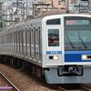 《西武》【写真館427】ここは西武池袋線!???いや東急東横線です!