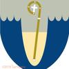 司教杖の紋章