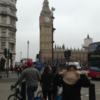 イギリス:ロンドン・ビッグ・ベン
