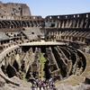 ローマの歴史とローマの色々-ローマ帝国から神聖ローマ帝国まで