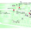 津屋崎の子ども山笠が町を走り抜けました。
