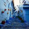 中年男性が青の街シャウエンを探索したりハマムに行ったりするブログ。