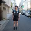 滋賀県一周トレイルに挑戦!その2