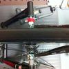 シマノWH-R500にProRace3をスイッチ! ついでにスプロケットもポチ。