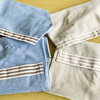 給食当番用の着やすい子供用エプロンを購入。