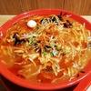 K's collection(ケーズコレクション) 辛味噌サンマー麺 @横浜ハンマーヘッド ジャパンラーメンフードホール初訪問は旨辛なサンマー麺