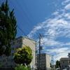青い空と白い雲~その2