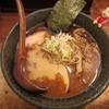 【今週のラーメン944】 麺処 田ぶし (東京・高円寺) 本家田ぶしらーめん