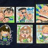 9月30日(土)のベルマーレホームゲームであのりおた先生に似顔絵を書いてもらえるぞー!!!