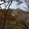 谷川岳登山 -紅葉&渋滞- (2016/10/22)