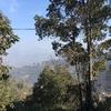 【ネパール/カトマンズ→ポカラ】埃の街から湖の街へ