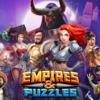 【地域8クリア】 Empires&Puzzles(エンパイアズ&パズルズ) ゲームでポイ活!