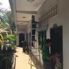 カンボジアでやっているゲストハウスが8月に生まれ変わります!カンボジアに行く際はご連絡ください(^^)