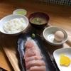 高知の東端、海の駅東洋町:刺身モーニングセット(計350円)で海鮮天国!【果てなブログ】