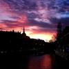 【シニア旅】海外に旅に出ると朝日や夕日が美しく感じてしまうのは何故だろう?