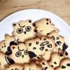 お菓子作り クッキーのレシピあり!