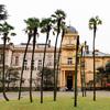 UENO WELCOME PASSPORT ⑧旧岩崎邸庭園