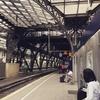 ベルリン旅行記 [1] 来ない電車