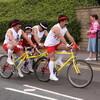 5日間連続グループライド祭りの詳細が決定。自転車仲間を作ってバラ色ロードバイクライフを手に入れろ!(2014.9.14追記)