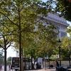 フランス旅行8 -パリからエールフランスで関空へー
