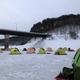 「氷上ワカサギ釣り」岩手県の菜魚湖に2021年も行って来ました!