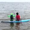 8月の海遊びの記録