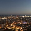 【年末のドイツ・スペイン・ポルトガル旅行④】3日目 バルセロナ散策・絶景のカルメル要塞