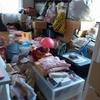 【片付け】洋間のクローゼット上段と枕棚の片付け&掃除 覚悟を決めて捨てる。