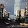 通達363 「 併用軌道さんぽ 阪堺電気軌道・副票を付けたモ501形を狙う 」