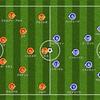 スペインーイタリア  ワールドカップヨーロッパ予選グループG