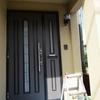 玄関ドア修理 武蔵野市