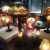 ステンドグラスに魅了される『ニトリ小樽芸術村』