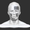Zbrushのマスクを使いこなす