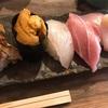 【連載】いつかティファニーで朝食を@大阪 寿司 えんどう