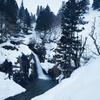 銀山温泉・瀧と蕎麦の宿「瀧見館」で、真冬の雪見温泉を楽しんできたよ!【お宿編】
