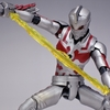 ULTRA-ACT × S.H.Figuarts ACE SUIT レビュー
