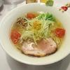【今週のラーメン888】 麺処 ほん田 東京ラーメンストリート店 (東京・八重洲) 塩ラーメン