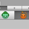 【Unity】エディタ拡張でツールバーのボタンを表示できる「GUILayout.Toolbar」