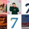 【 K-POP週間チャート(03.02~03.08) 】