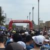 ハーフマラソン7走目