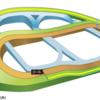 第664R 中山競馬 ターコイズS(GⅢ) 参考データ