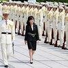 ホラ見た事か、見下していた自衛隊にリークされた女防衛大臣。