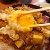 銀ブラで天ぷらランチを楽しむ。天ぷら 阿部 銀座本店