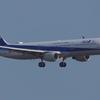 ANA A321ceo搭乗記 新千歳ー伊丹NH774便