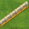 132)ドミネーションズ 壁
