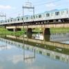 東武野田線 -水鏡日和-