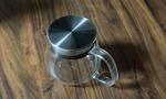 【簡単】KINTOの「UNITEA ワンタッチティーポット」で楽しい紅茶時間を創出(460ml)