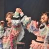 AKB48村山彩希&岡田奈々単独コンに「ヒュ~」の嵐