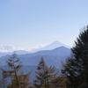 11月3日・奥多摩・七ツ石山の紅葉&富士見ハイク・レポート