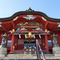 武蔵御嶽神社(青梅市/御岳山)の御朱印と見どころ